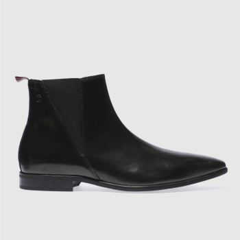 Red Or Dead Silver Mcavoy Chelsea Mens Boots