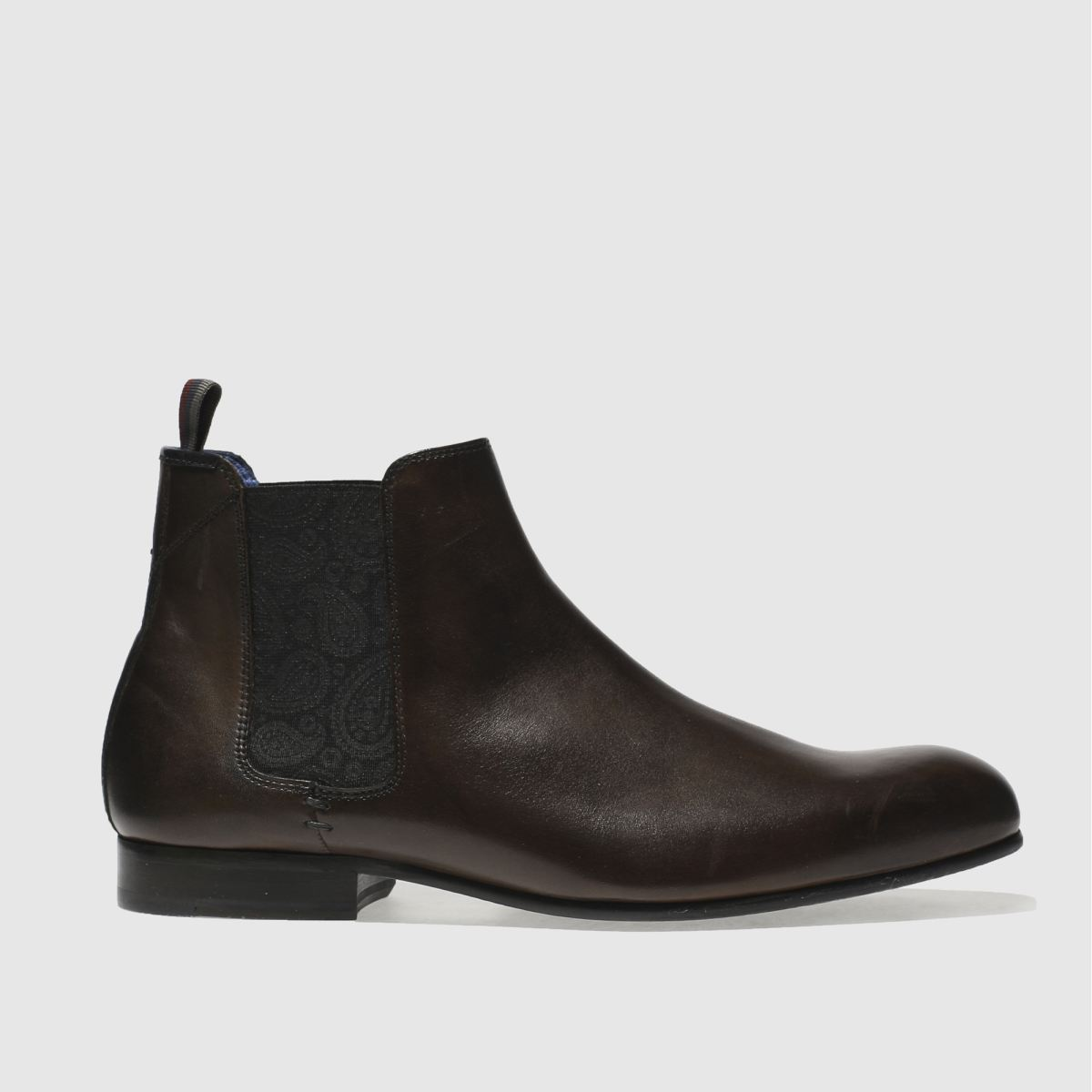 Ted Baker Brown Kayto Boots