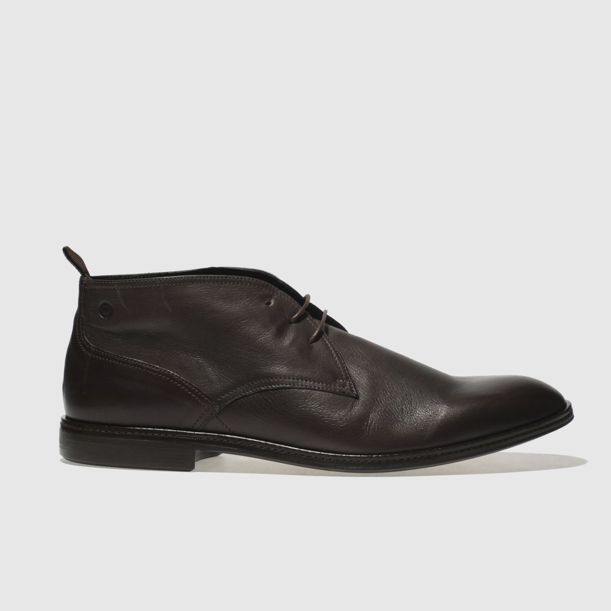 Red Or Dead Brown Mr Montego Boots