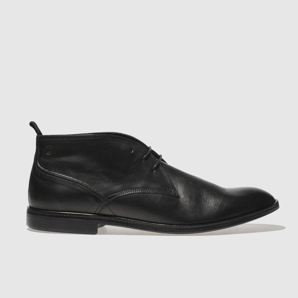 Red Or Dead Black Mr Montego Boots