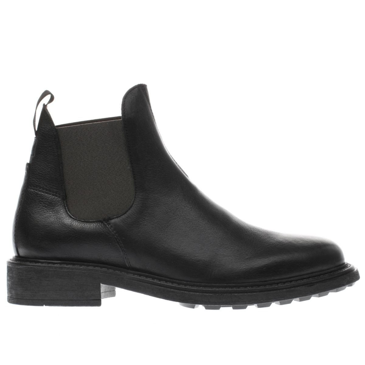 h by hudson black carlson boots