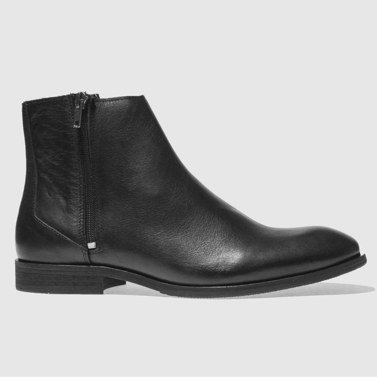 schuh black jack zip boots