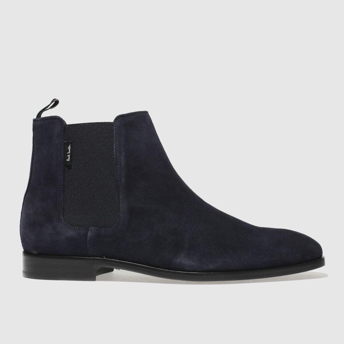 Paul Smith Shoe Ps Navy Gerald Boots