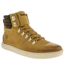 Natural Timberland Groveton Alpine Hiker