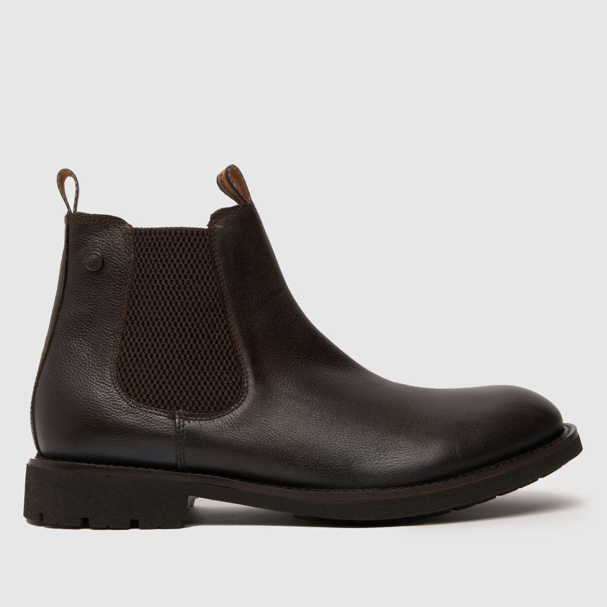 Base London Base London Brown Fawn Boots