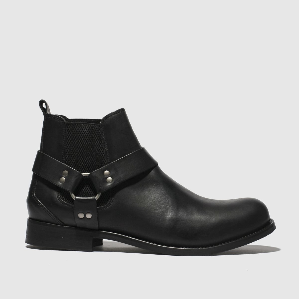 Schuh Black Henry Chelsea Boots