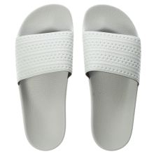 Adidas Light Green Adilette Mens Sandals