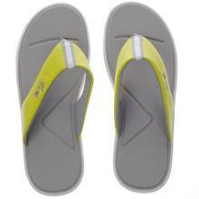 Lacoste Yellow L.30 Mens Sandals