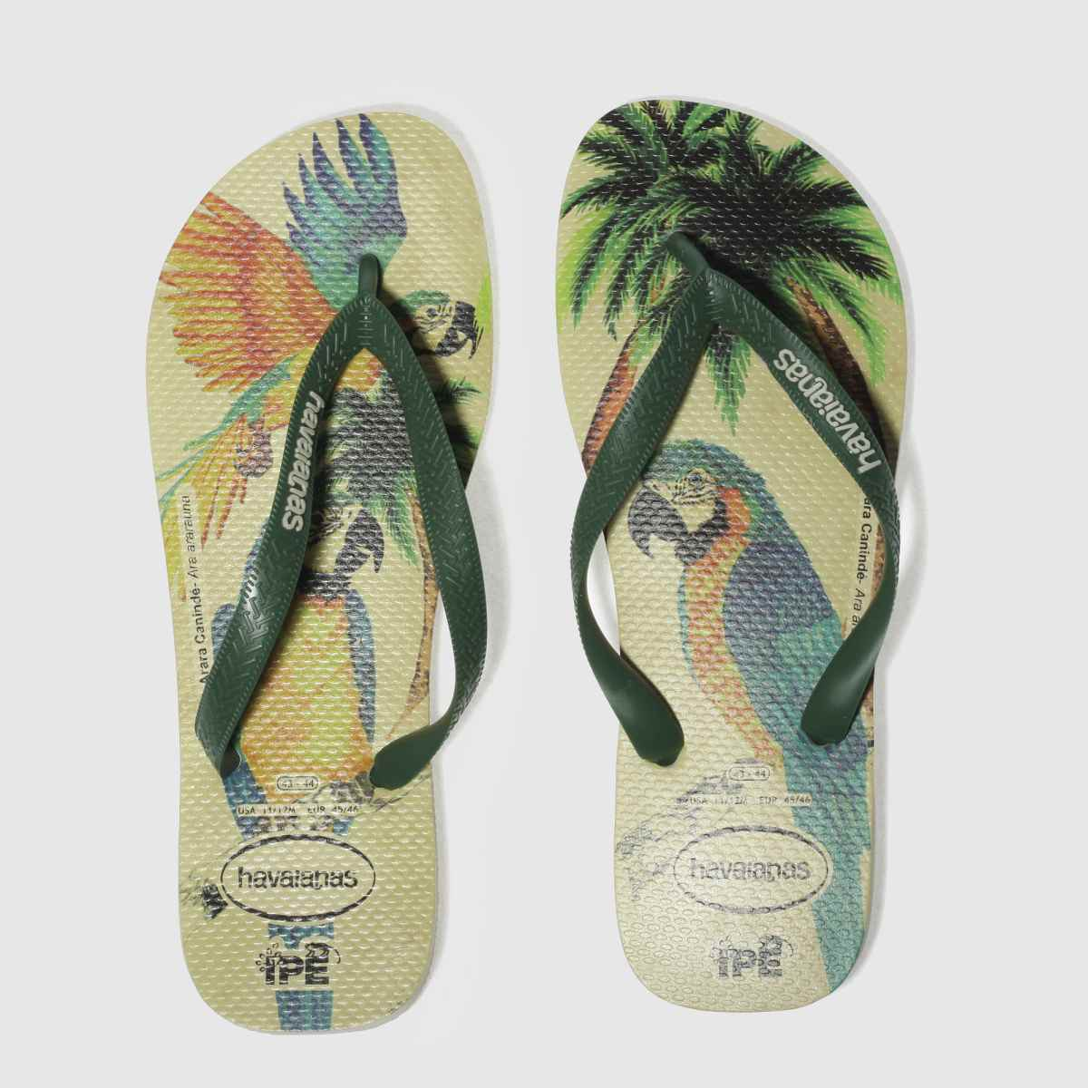 Havaianas Havaianas Multi Ipe Sandals