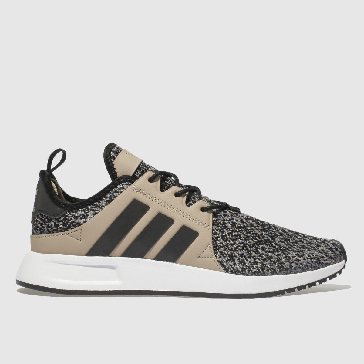 Adidas Beige X_plr Trainers