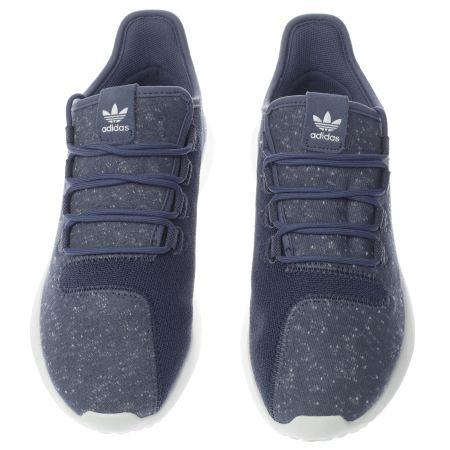 lila, blau bei adidas schuhe tubuläre schatten