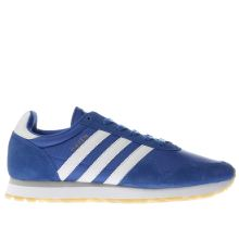 Adidas Blue Haven Mens Trainers
