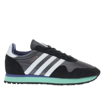 Adidas Grey Haven Mens Trainers
