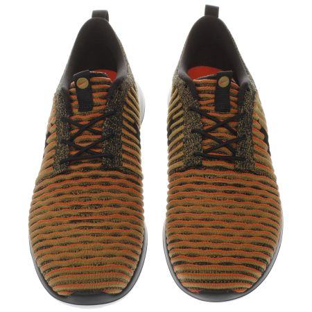 [theclosetinc] Nike Roshe Two Men Orange Sneakers $65 Fire