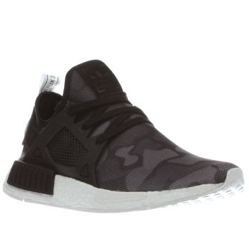 Adidas Black Nmd_xr1 Mens Trainers