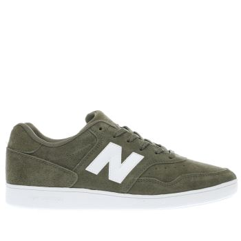 NEW BALANCE KHAKI 288 TRAINERS
