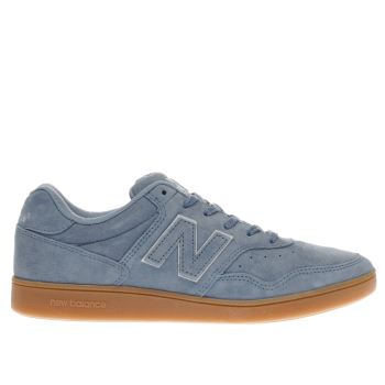 New Balance Blue 288 Trainers