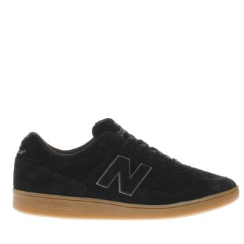 New Balance Black 288 Trainers