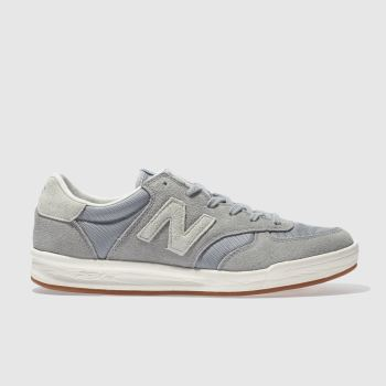New Balance Blue 300 Mens Trainers