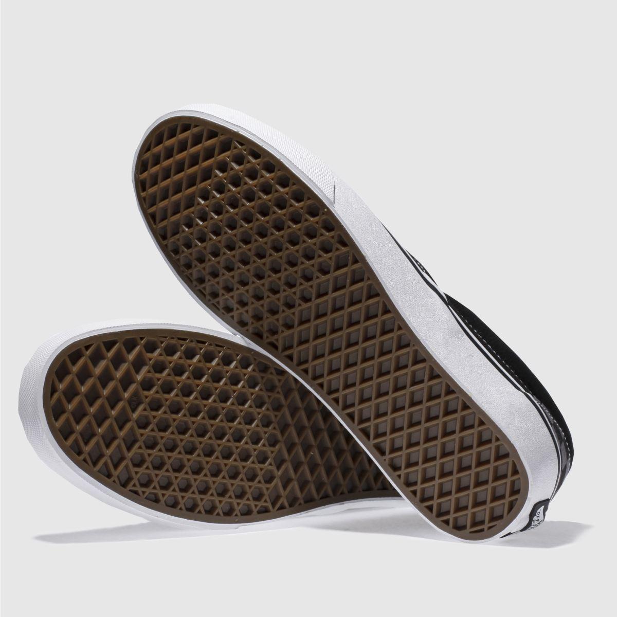 vans classic slip on grey