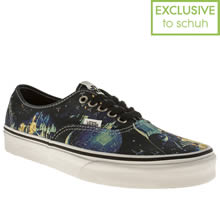 Multi Vans Authentic Star Wars