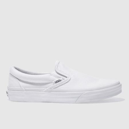 vans classic slip on 1