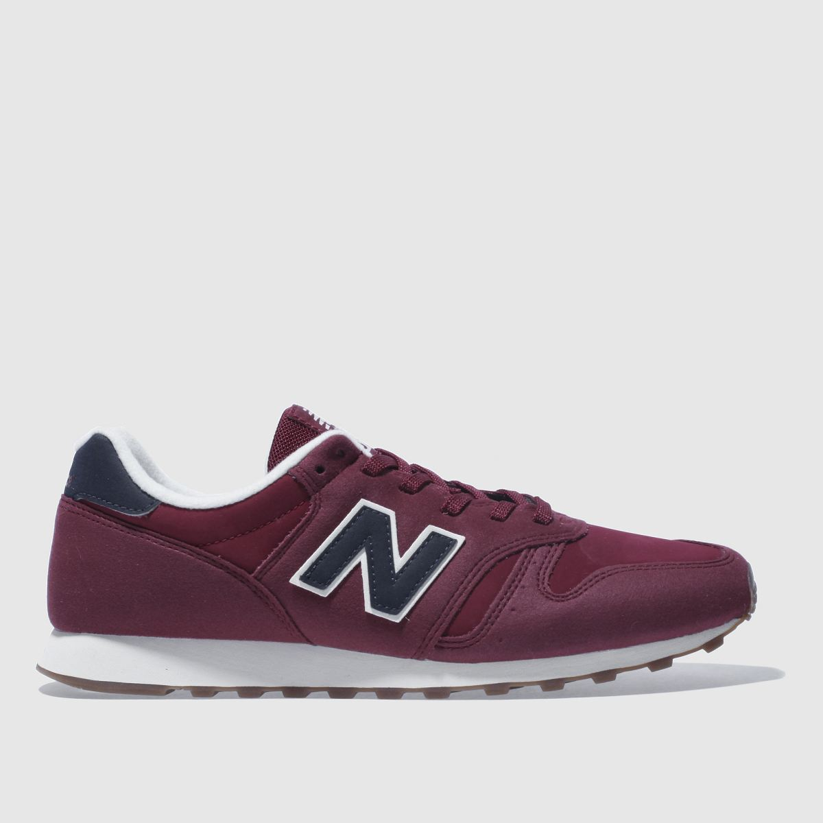 New Balance Red 373 Trainers