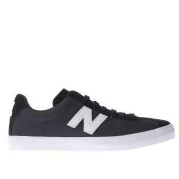 New Balance Navy Tempus Mens Trainers
