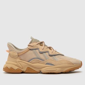 Mens Adidas Stone Zx Flux Nps Trainers