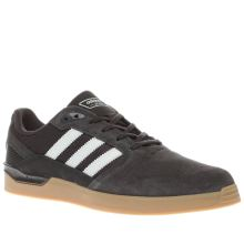 Adidas Dark Grey Zx Vulc Mens Trainers