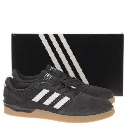 Adidas Zx Vulc Grey