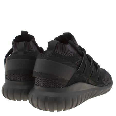 Adidas Tubular Nova Primeknit Black