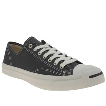 Converse Navy Jack Purcell Mens Trainers