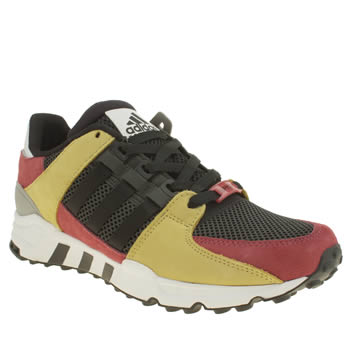 Adidas Multi Equipment Running Mens Trainers