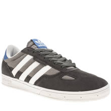 Dark Grey Adidas Ciero