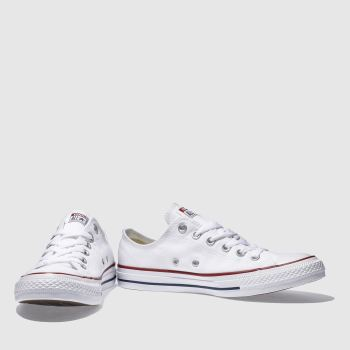 Mens Converse All Star White british-flower-delivery.co.uk d1e7dd501