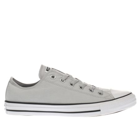 converse all star ox chambray 1