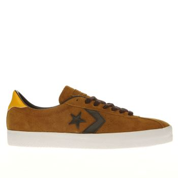Converse Tan Breakpoint Mens Trainers