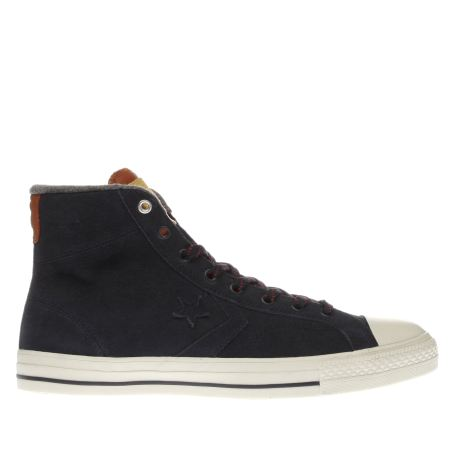 converse star player hi 1