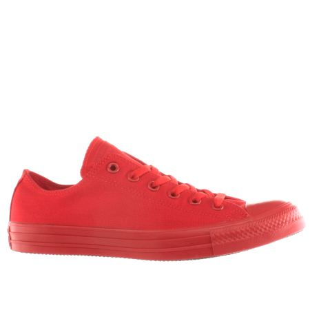converse all star monochrome ox 1