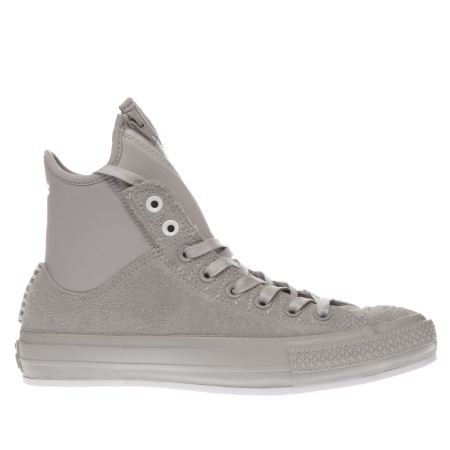 converse all star ma-1 se hairy suede 1