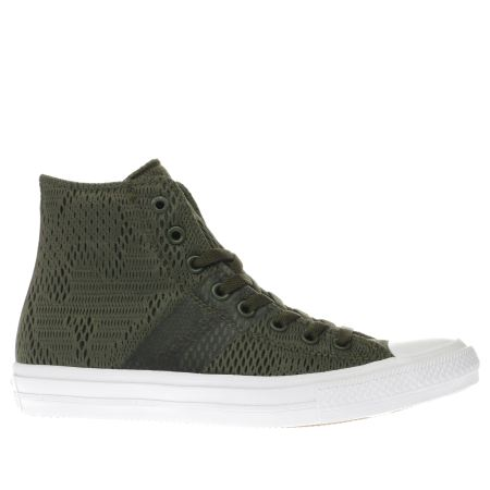 converse all star chuck ii hi 1