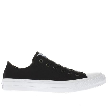converse chuck taylor all star ii ox 1