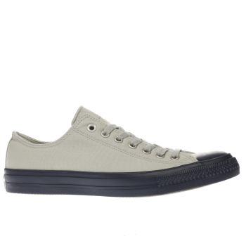 Converse Stone All Star Chuck Ii Ox Mens Trainers