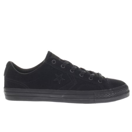 converse star player suede 1