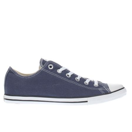 converse all star lean ox 1