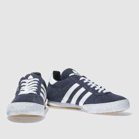 buy white samba adidas > off54%)