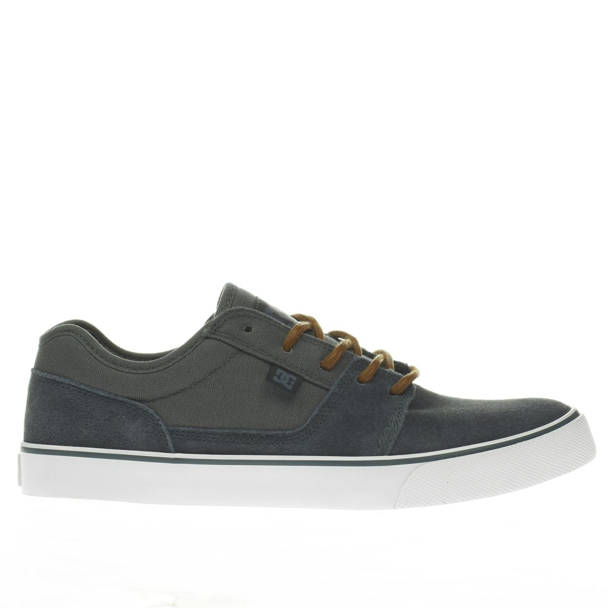 dc shoes Dc Shoes Dark Green Tonik Trainers