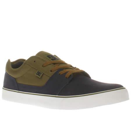 dc shoes tonik 1