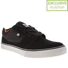 Navy Dc Shoes Tonik